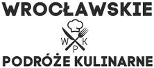 logo Wrocławskie Podróże Kulinarne